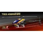 ALIGN (KX015087) T-Rex 450 PRO DFC Super Combo