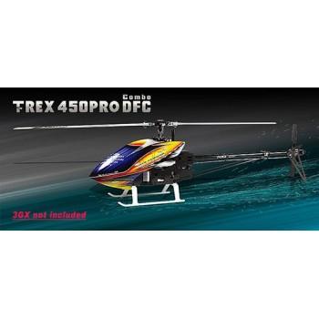 ALIGN (KX015090) T-Rex 450 PRO DFC Combo