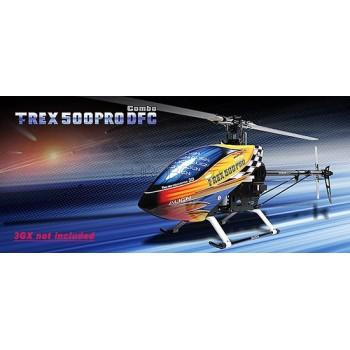 ALIGN (RH50E02X) T-Rex 500 PRO DFC Combo