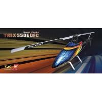 ALIGN (RH55E01X) T-Rex 550E DFC Super Combo