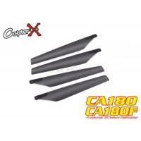 CopterX (CA180-001) Main Blades