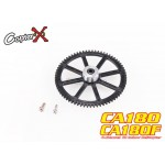 CopterX (CA180-008) Gear & Shaft Set