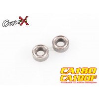 CopterX (CA180-017) Bearing (4mm x 8mm x 3mm)