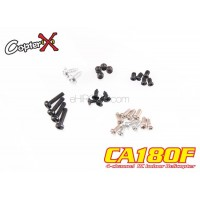 CopterX (CA180-020) Hardware Set