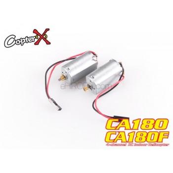 CopterX (CA180-027) Main Motor (2pcs)CopterX CA 180F Parts