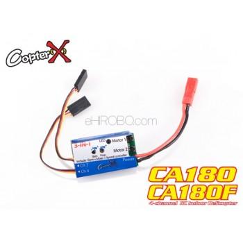 CopterX (CA180-028) 3-in-1 ControllerCopterX CA 180F Parts