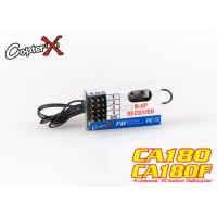 CopterX (CA180-029) Receiver - 72MHz