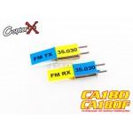 CopterX (CA180-030) Crystal - 72MHz
