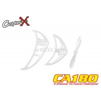CopterX (CA180-034) Tail Level
