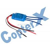 CopterX (CX-ESC-18A) 18A Electronic Speed Controller