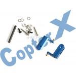 CopterX (CX200-01-02) Metal Main Rotor Holder