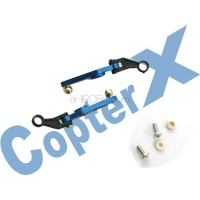 CopterX (CX200-01-05) Metal Washout Control Arm