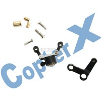 CopterX (CX200-02-03) Tail Rotor Control Set