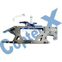 CopterX (CX200-03-00) Main Frame Set