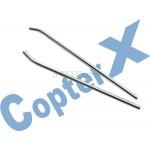 CopterX (CX200-04-02) Landing Skid Pipe