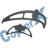 CopterX (CX200-06-02) Stabilizer Set