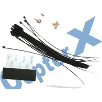 CopterX (CX200-08-01) Accessories