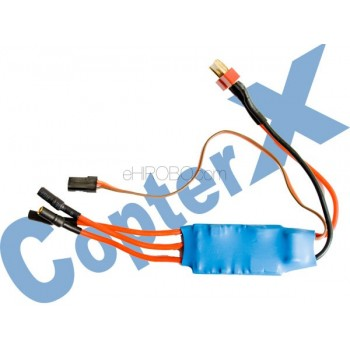 CopterX (CX200-10-03) 30A Brushless ESC with BECCopterX CX 200 Parts