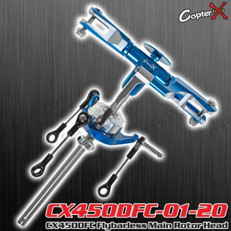 CopterX de rechange Part CX450PRO-01-31 Flybarless Linkage Rod 450 PRO