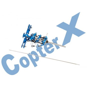 CopterX (CX480-01-20) Main Rotor Head Set V2CopterX CX 480 Parts