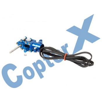 CopterX (CX480-02-01) Metal Tail UnitCopterX CX 480 Parts