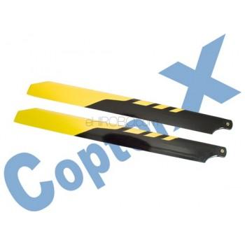 CopterX (CX480-06-10) Glass Fiber Main BladesCopterX CX 480 Parts