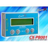 CopterX (CX-PB001) Program Box for (CX-1X1000, CX-3X1000 and CX-3X2000) Gyro