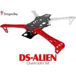 DragonSky (DS-ALIEN) Quadcopter Kit