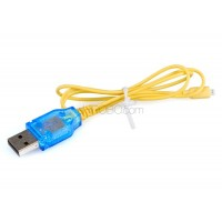 SH (SH-USB-CABLE) USB Charging Cable with LED Indicator