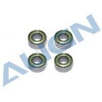 ALIGN (HS1030) Bearings(MR63ZZ) HS1030