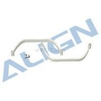 ALIGN (HS1101) Landing Skid/White HS1101