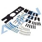 ALIGN (HS1120) CF Frame Parts Set HS1120