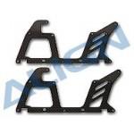 ALIGN (HS1183-00) CF Lower Frame HS1183-00