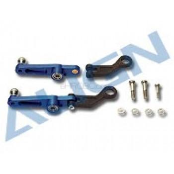 ALIGN (HS1204-84) Metal Washout Control Arm HS1204-84ALIGN T-Rex EP 450 Parts