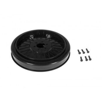 AR Racing (X-001) Front WheelCross Parts