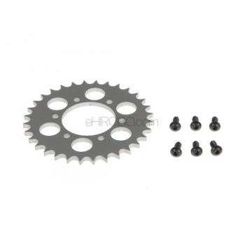 AR Racing (X-005) SprocketMotard Parts
