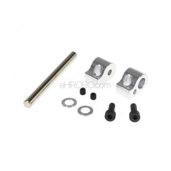 AR Racing (X-040) Front Fork Lover EndsMotard Parts