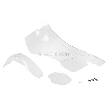 AR Racing (X-080) BodyMotard Parts