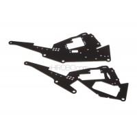 AR Racing (X-113) Upper Frame Plates