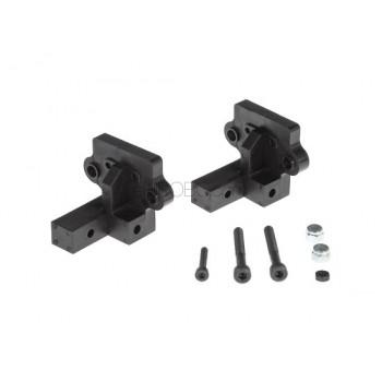 AR Racing (X-317) Steering HolderMotard Parts