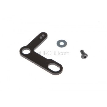AR Racing (X-326) Steering Arm + Servo Arm Ext.Motard Parts