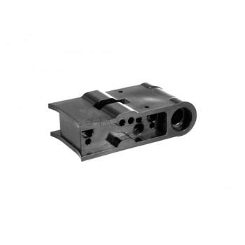 AR Racing (AR-X-095) Central Swing arm holderMotard Parts