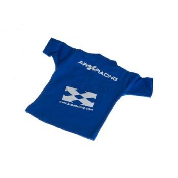 AR Racing (X-501-B) T-shirt for Driver (Blue)Motard Parts