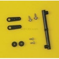 Art-Tech (H3D006) Stable wing arm(abs) Fix sleeve for balance barSpacing sleeve for balance bar
