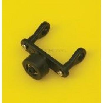 Art-Tech (H3D021) Shaft bearing with holder , Sliding bushFalcon 400 3D V2 Parts