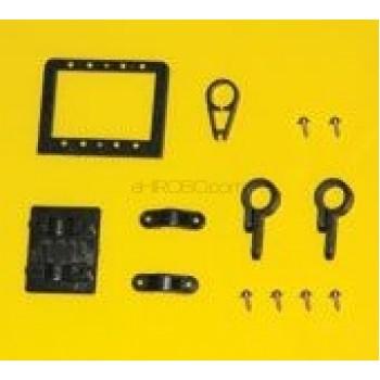 Art-Tech (H3D025) Servo holderFalcon 400 3D V2 Parts