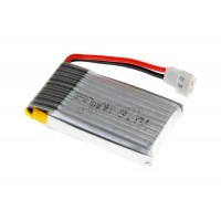 BatteryHobby (BH3.7V20C350) Li-Polymer Battery 3.7V 20C 350mAh