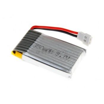 BatteryHobby (BH3.7V20C350) Li-Polymer Battery 3.7V 20C 350mAhWalkera Super CP Parts