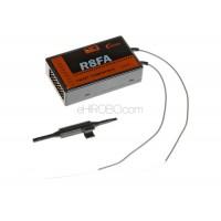 Corona (CR-R8FA) 2.4GHz 8ch Spread Spetrum Futaba FASST Compatible Receiver