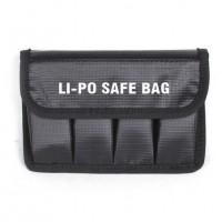 DJI OSMO Mobile OSMO+ OSMO RAW and PRO New LiPo Safe Bag Battery Explosion-proof Bag Protective Bag Battery